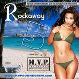 M.V.P. ROCKAWAY 5