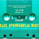 Spring Break Mixtape