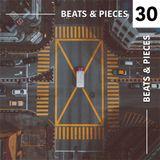 Beats & Pieces vol. 30 [Syd & Charlie Heat, Skyzoo & Pete Rock, Gold Panda, Bryony Jarman-Pinto...]