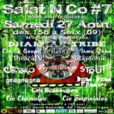 """// Muzik à La LOUCHE ! \\ S07#E01 Spéciale """"SALAT N CO #07"""""""