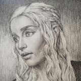 11. A GAME OF THRONES - Daenerys II