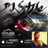 DJ Style Show Ep 092
