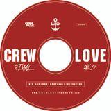 CREW LOVE FINAL ROUND 2k17