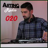 Arting Radio - Episode 020