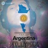 Top 10 Argentina - Fines De Octubre **Lo Mejor** | willymix
