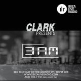 3 AM #02 - by CLARK