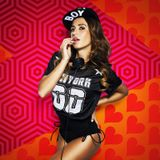 Juicy M - Live at OMG! Festival 2014