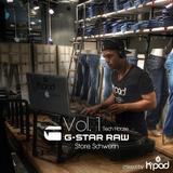 G-STAR RAW Schwerin Vol. 1 (Tech House)