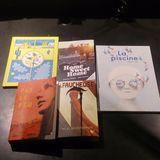 Panopticon s10e28 : La littérature jeunesse