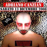 Live 2008 Jacaranda Studio,Milan