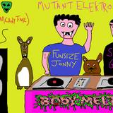 Body Melt Radio 05.04.19 - Funsize Jonny and Sinister Glove