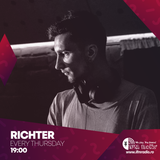 Techno Structures w. Richter @ IFMRadio (2nd season, ep 8) - www.ifmradio.ro