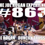 #863 - Duncan Trussell