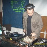 Classic Techno Set from Ripper records - 2002