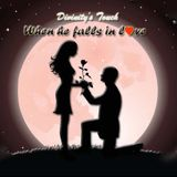 •♥`❤.•´Divinity's Touch`•.❤`♥•(HE's Into Y♥U)