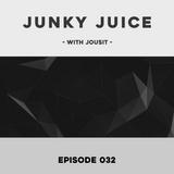 Junky Juice - 032