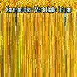 GRG (Live PA) @ Die Milch Macht's - Kornspeicher/Markthalle Torgau - 29.03.2003