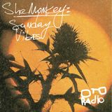 She Monkey - Sunday Vibes 008
