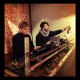 Te Dans guest mix 001 - Petter Celius