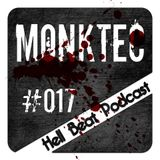 Hell Beat Podcast - Monktec