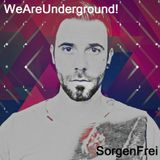 SorgenFrei - WeAreUnderground Podcast8