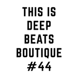 deep beats boutique #44