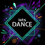 Dj UnO - Lets Dance! (Quick Mix)