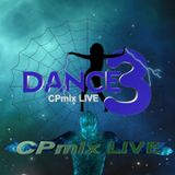 Dance House mix 3 by cpmix LIVE