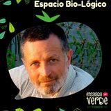 ESPACIO BIO-LÓGICO - Prog 40 -  05-04-17