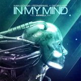 Ivan Gough & Feenixpawl feat. Georgi Kay - In My Mind (ilajay remix)