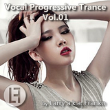Vocal Progressive Trance Vol.01
