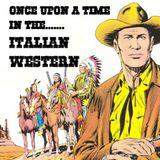 italian exploitation #4 Spaghetti Western