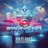 Miss K8 @ Imagination Festival 2017