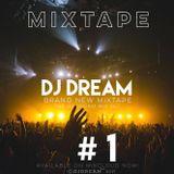 2016 8 21 DJ DEE MixTape#1