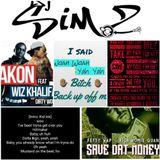 StomparamaFM June Hip Hop Mix
