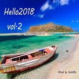SomMix - Hello 2018 vol.2