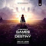 SEFA Live @ Knockout 2018 - Games of Destiny