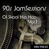 90s JamSessions: Hip Hop - Vol.1