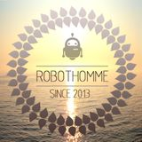 Robotrom - Dropsons mix