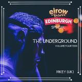 The Underground Volume Fourteen - ELROW SPECIAL