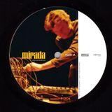 MIRADA LP vinyle face A (2004)