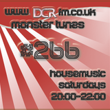 DCR Monster Tunes 30/12/2017