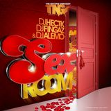 DJ Hectik-DJ Fingaz & DJ Alemo- Sex Room Mixtape
