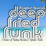 BBP Deep Fried Funk Show No 11 - DJ One & Madam Electrifie (Dec 2016)
