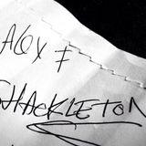 Alex FX @ Breyner85 // 21 Jun 2014 (pt 1) // Mix Homage to Sam Shackleton //