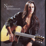 Interview with Nuno Bettencourt (Extreme group) - ProShows - Expomusic 2011