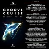 Green Velvet @ Groove Cruise LA - 06 October 2017