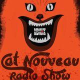 Cat Nouveau - episode #143 (15-01-2018)