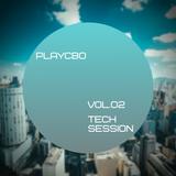 Vol.02 Tech Session