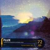 FLUX 72 // Summer Solstice 1395